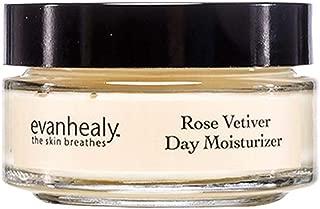 Rose Vetiver Moisturizer 1.4oz cream by evanhealy