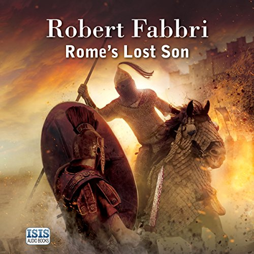 Rome's Lost Son cover art