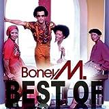 Songtexte von Boney M. - Best Of