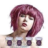 La Riche Directions Colour Haartönung 4er Pack (Lavender)