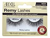 Remy #778 Black Lashes (6 Pack)