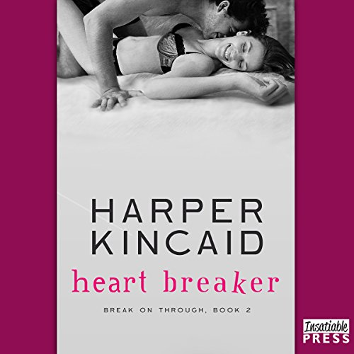 Heart Breaker audiobook cover art