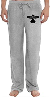 Hefeihe Dierks Bentley Up On The Ridge Men's Sweatpants Lightweight Jog Sports Casual Trousers Running Training Pants