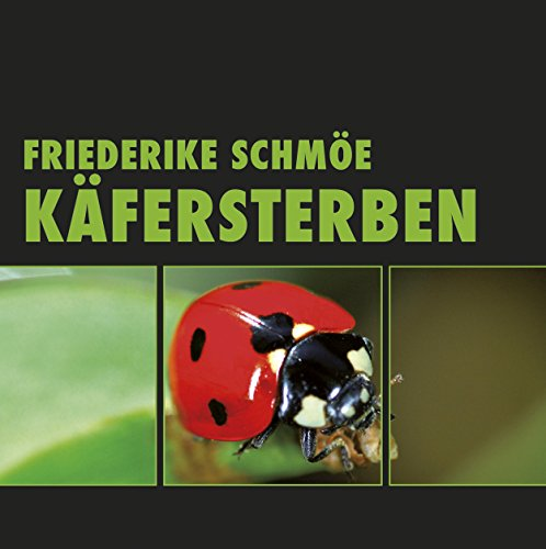 Käfersterben audiobook cover art