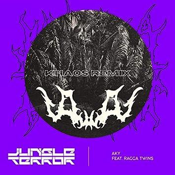 Jungle Terror (Khaos Remix)