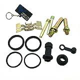 STONEDER Kit de reparación de pinza de freno para marca china de 50 cc, 110 cc, 125 cc, 140 cc, 150 cc, 160 cc, 170 cc, 180 cc 190 cc Pit Dirt Bikes