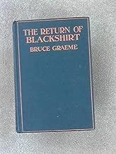 The return of Blackshirt,