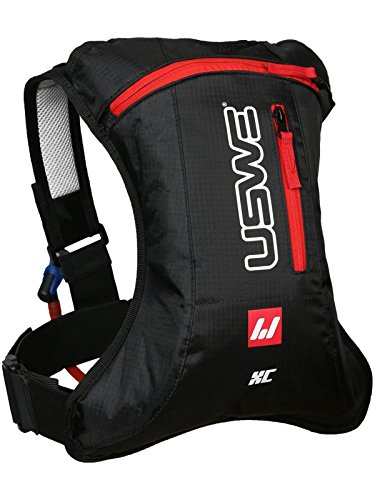 USWE Sports XC Hydro Pack Negro 2,0L–Mochila de hidratación Hydration