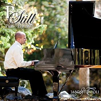 Be Still - Piano Hymns
