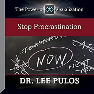 Stop Procrastination audiobook cover art