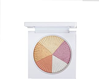 Ofra Compact Highlighter Powder 4-02 Multicolors 10G
