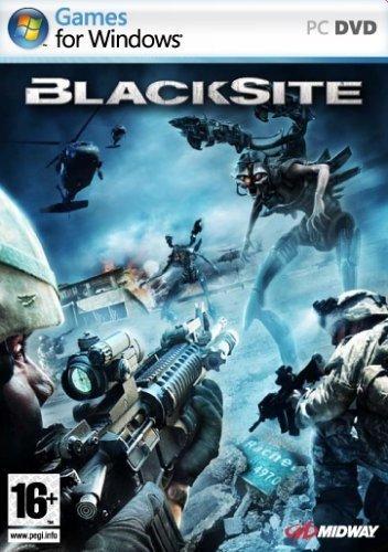 Blacksite: Area 51 [UK Import]