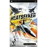 Heatseeker - Sony PSP