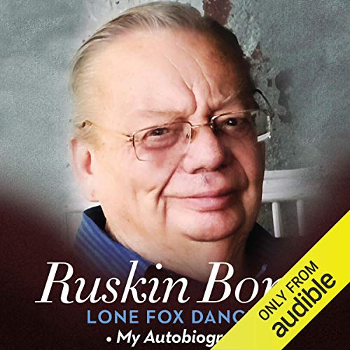 Lone Fox Dancing cover art