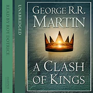 A Clash of Kings (Part Two) cover art