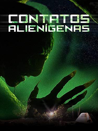 Contactos Alienígenas