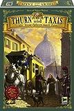 Schmidt Spiele Hans im Glück 48172 Thurn & Taxis: Alle Wege führen nach Rom (2. Erweiterung)