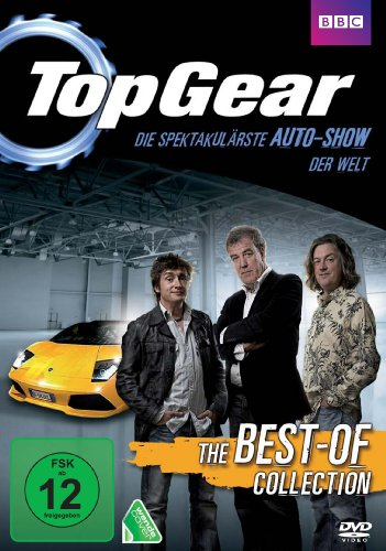 Top Gear - The Best-of Collection