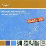 Festival-Arte Nova Deutsch - Various