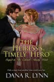 The Heiress's Timely Hero (Timely Bride Book 2)
