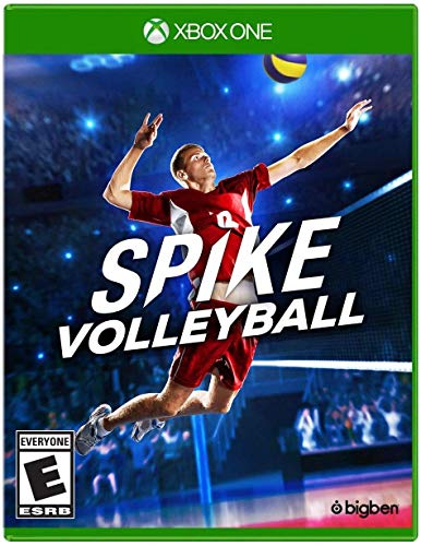 Spike Volleyball (XB1) - Xbox One