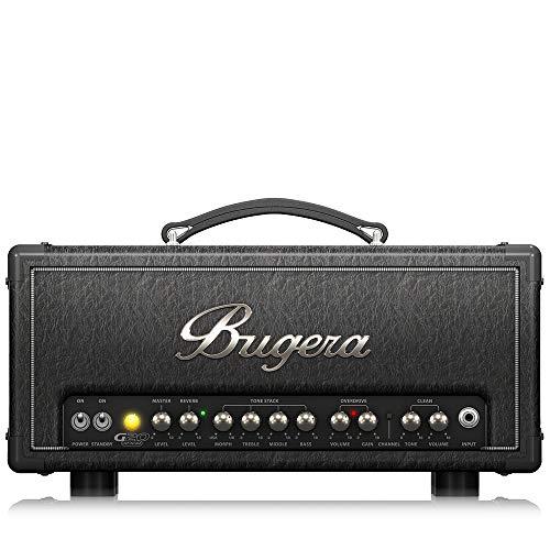 Bugera G20 Infinium Guitar Head Amplifier