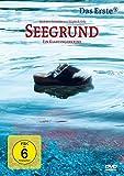 Seegrund - Ein Kluftingerkrimi - Herbert Knaup