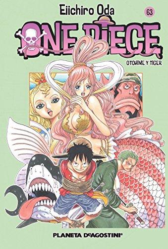 One Piece nº 63