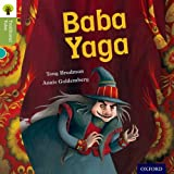 Oxford Reading Tree Traditional Tales: Level 7: Baba Yaga (Traditional Tales. Stage 7)