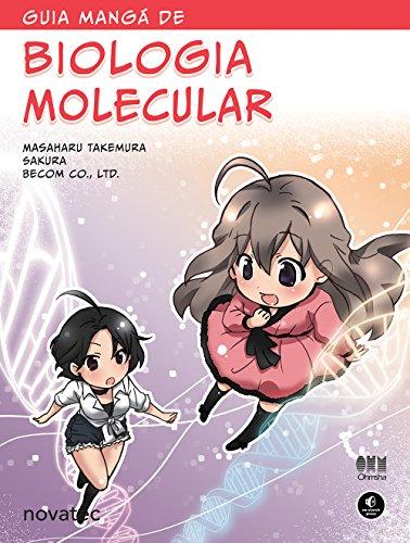 Guia Mangá de Biologia Molecular