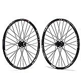 BUCKLOS Mountain Bike Wheelset 26/27.5/29...