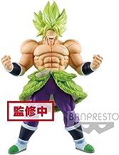 banpresto Dragonball Super Movie estatuas, Idea regalo, personaje, Multicolor, 82631