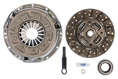 EXEDY 06046 OEM Replacement Clutch Kit :
