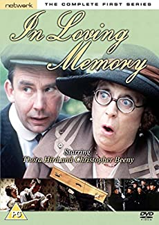 In Loving Memory - The Complete First Series