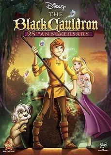 Best disney the black cauldron Reviews