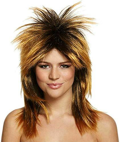 haz tu compra pelucas fantasia
