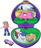 Polly Pocket FRY30 - Tiny Places Schatulle Pollys Picknick -