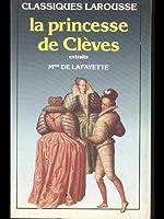 La Princesse de Cleves de Madame de la Fayette