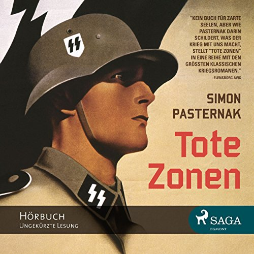 Tote Zonen audiobook cover art