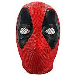 which is the best deadpool masquerade mask in the world