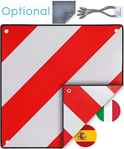 PLANGER®- Warntafel Italien und Spanien...