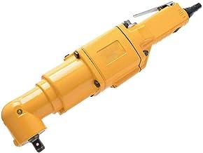 HYY-YY Bärbar praktisk pneumatisk snabb luftskiftnyckel, handhållen 1/2 tum pneumatisk skiftnyckel 90° armbåge handverktyg...