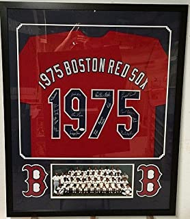 Best 1975 boston red sox Reviews