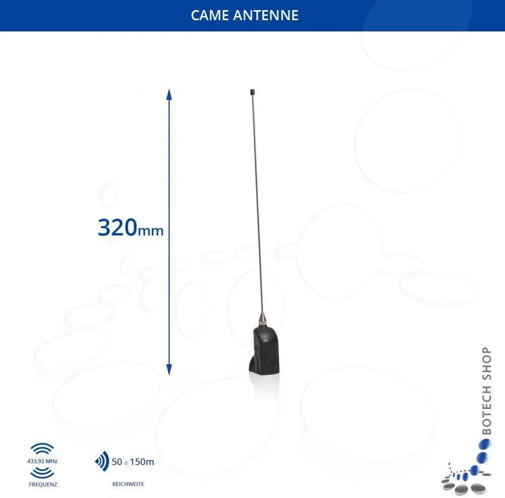CAME TOP-A433N antena exterior 433,92Mhz!!!: Amazon.es ...