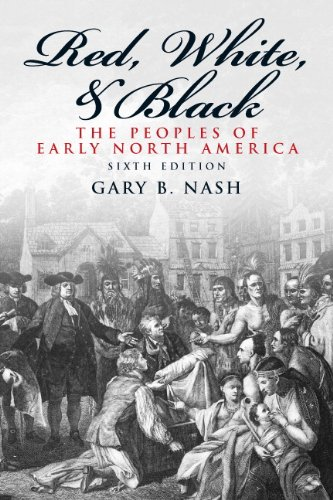 Red, White, and Black (6th Edition)