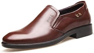 ビジネスシューズ 革靴 ジェントルマン ウォーキングシューズ 夏 男性 通気性 かっこいい 耐久性 柔らかい ローファー スリッポン ローカット おしゃれ系 型押し リーガル 紳士靴 冠婚葬祭 サラリーマン メンズ 両色 24cm-27cm