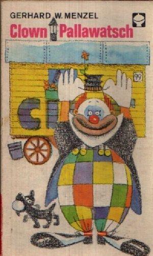 Clown Pallawatsch
