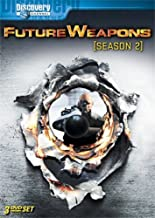 Best future weapons season 3 dvd Reviews