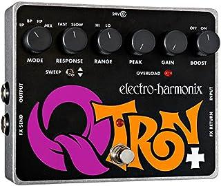electro-harmonix エレクトロハーモニクス エフェクター エンベロープフィルター Q-Tron Plus 【国内正規品】