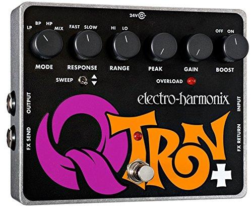 Price comparison product image Electro Harmonix Q-Tron Plus